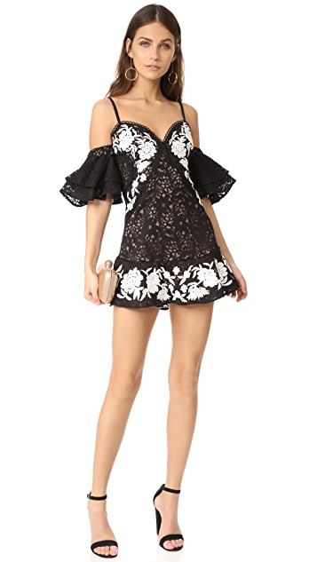 For Love & Lemons Matador Tank Dress