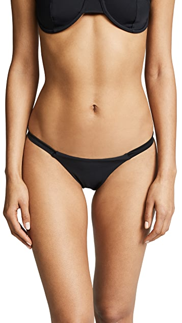 For Love & Lemons Coco Low Rise Bottoms