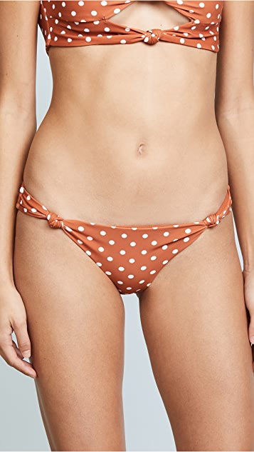 For Love & Lemons Tropicana Knot Bottoms