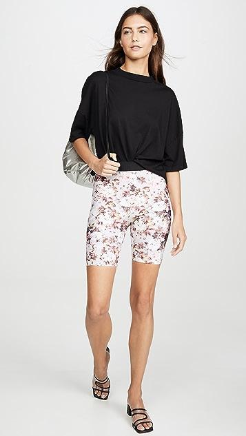 For Love & Lemons Tiffany Bike Shorts