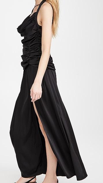 For Love & Lemons Willa Maxi Dress