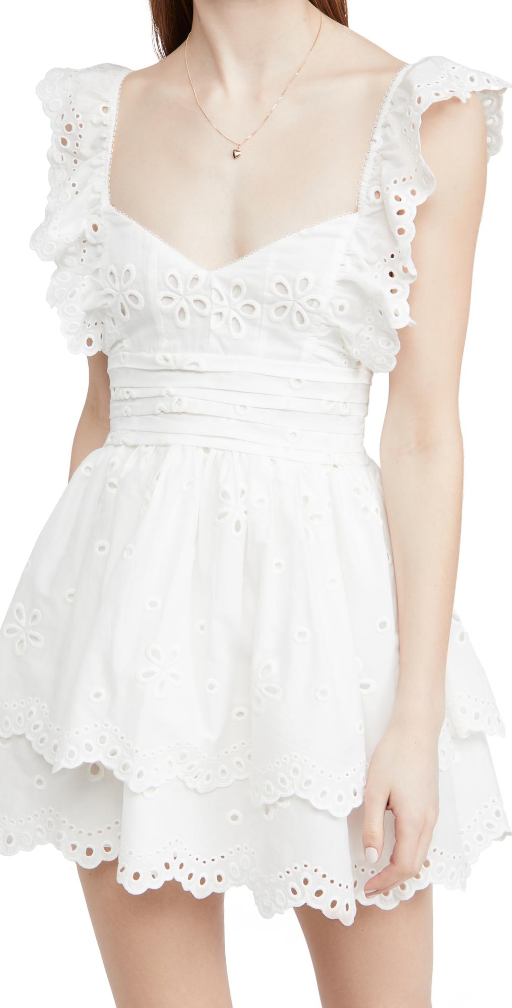 Serena Sleeveless Dress