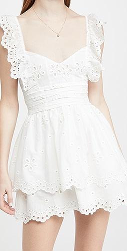 For Love & Lemons - Serena Sleeveless Dress