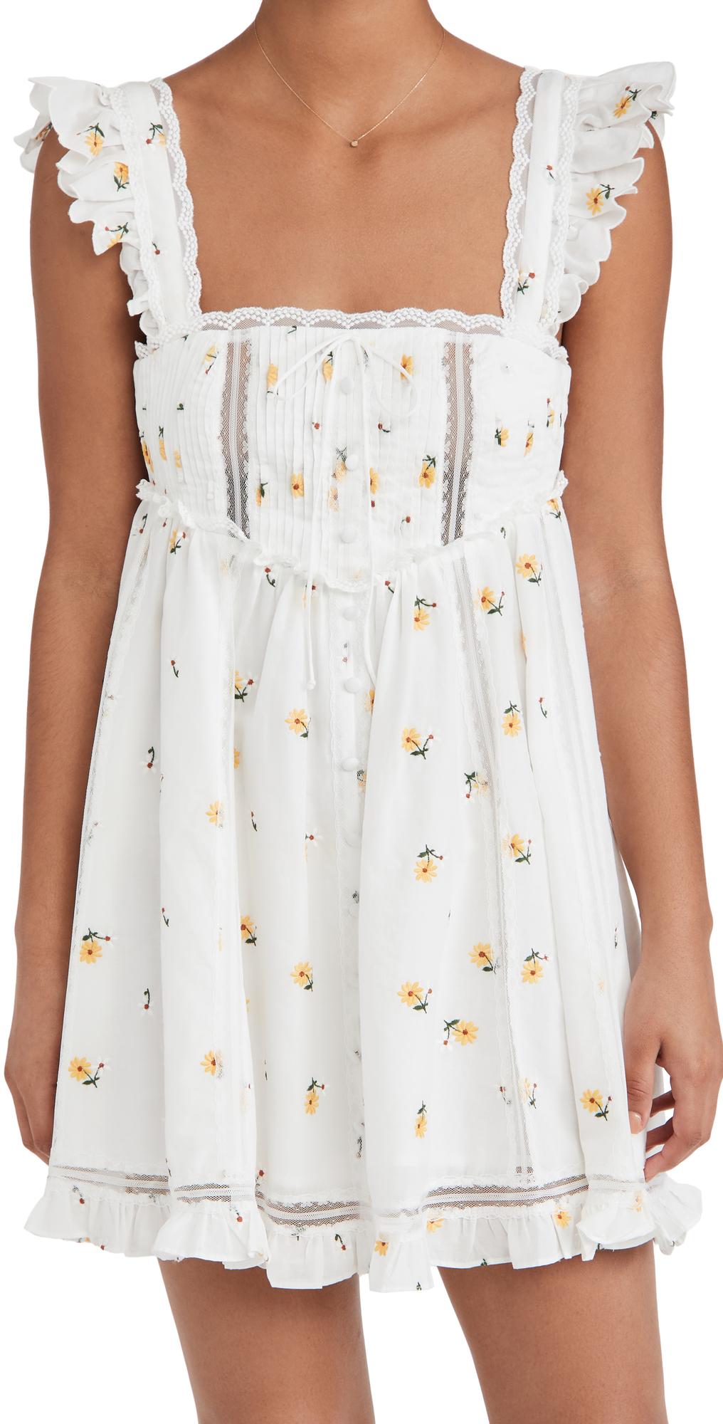 Leanne Mini Dress