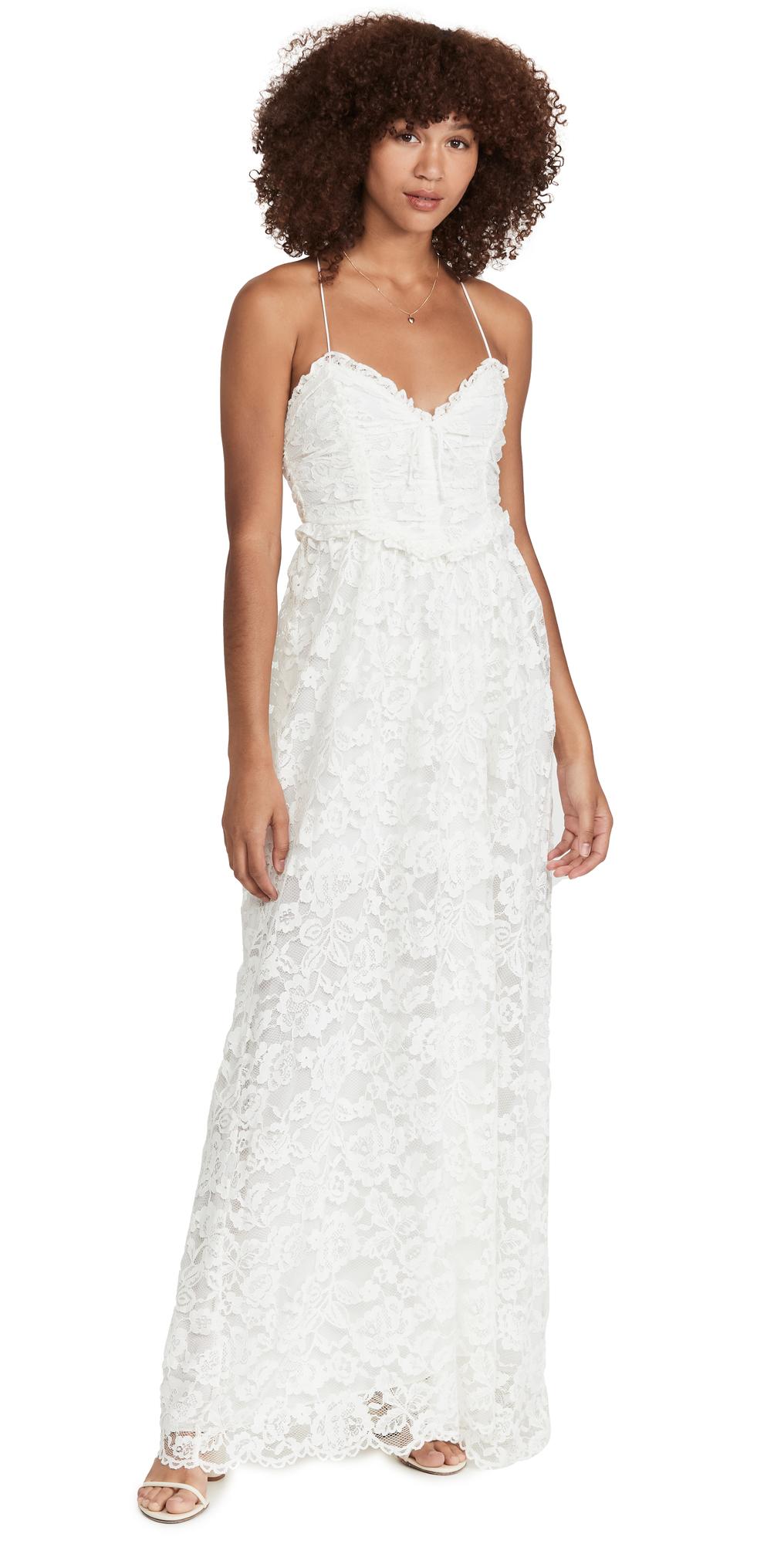 Joelle Maxi Dress