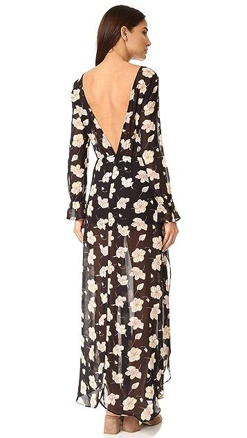 Flynn Skye Oakland Maxi Dress