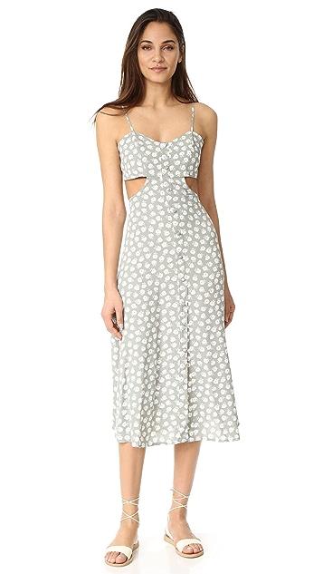 Flynn Skye Mallory Midi Dress