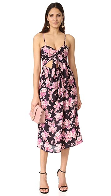 Flynn Skye Faith Midi Dress