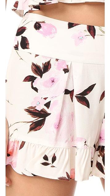 Flynn Skye Shayla Shorts