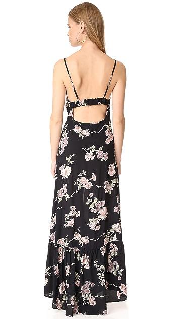 Flynn Skye Unbutton Me Fresh Dress
