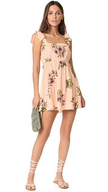 Flynn Skye Maria Mini Dress