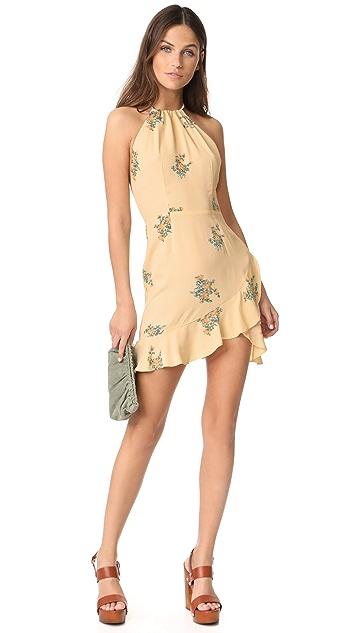 Flynn Skye Monica Mini Dress