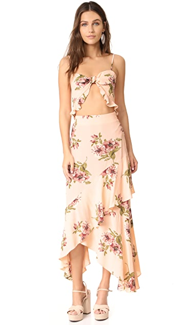 Flynn Skye Michelle Maxi Dress