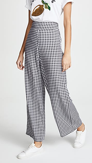 Flynn Skye High Waisted Pants