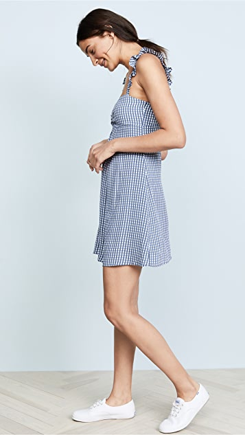 Flynn Skye Carla Mini Dress