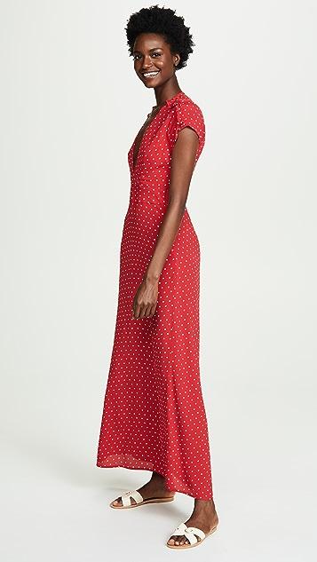 Flynn Skye Valentina Maxi Dress