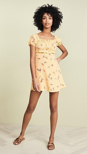 Flynn Skye Мини-платье Lou