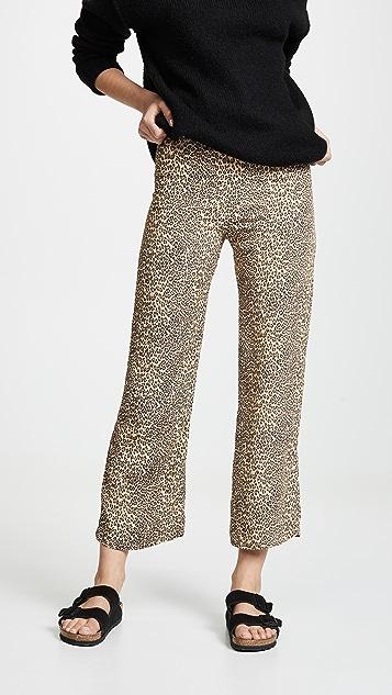 Flynn Skye Parker 裤子