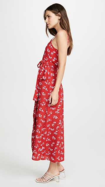 Flynn Skye Nikki Wrap Dress