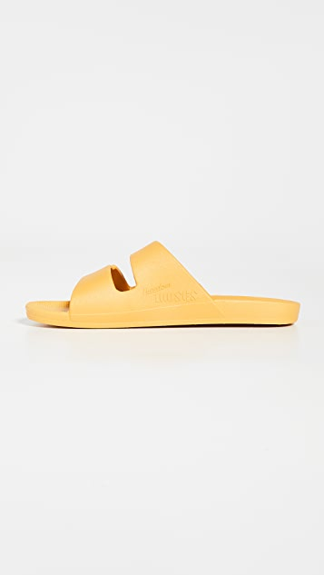 Freedom Moses Moses Sandals