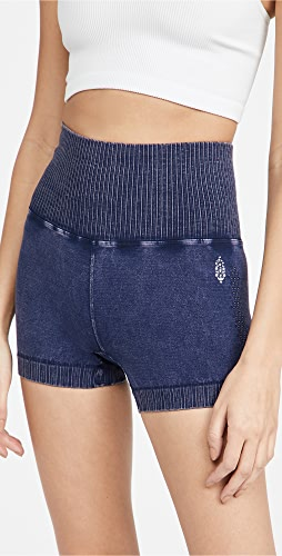 FP Movement by Free People - Good Karma Running Shorts