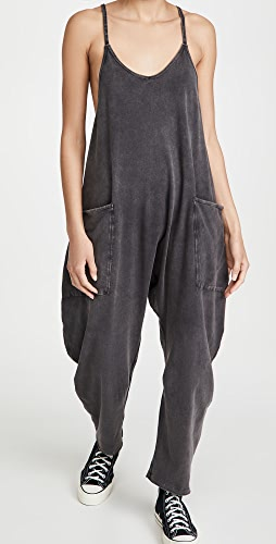 FP Movement by Free People - Hot Shot Onesie