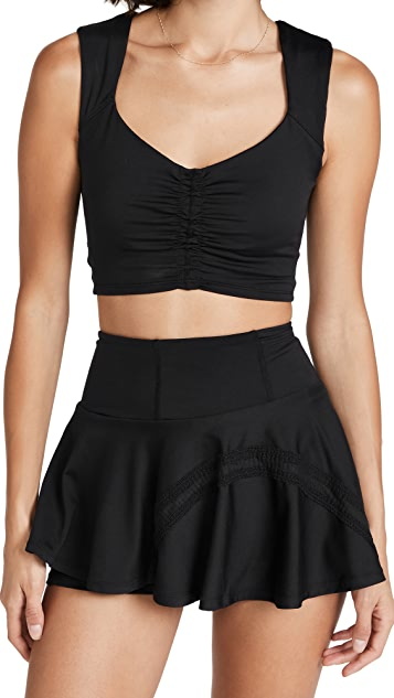 FP Movement by Free People Pleats and Thank You Cami