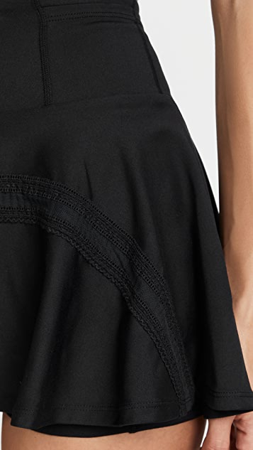 FP Movement by Free People Pleats and Thank You Skort