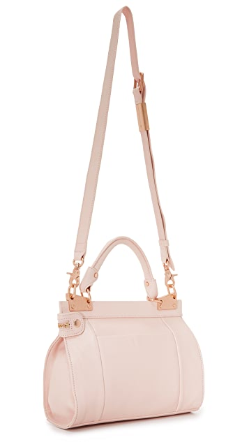 Foley + Corinna Dione Mini Messenger Bag