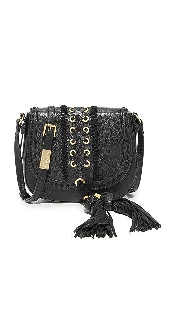 Foley + Corinna Седельная сумка Sarabi