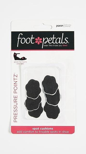 Foot Petals Pressure Pointz