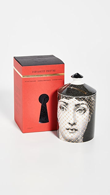 Fornasetti Fornasetti Scented Candle