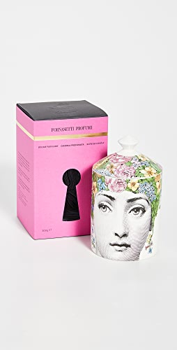 Fornasetti - Fornasetti Scented Flora Candle