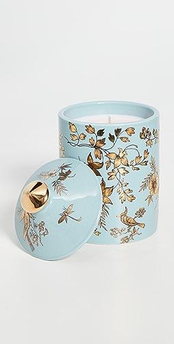 Fornasetti - Fornasetti Flora Coromandel 蜡烛