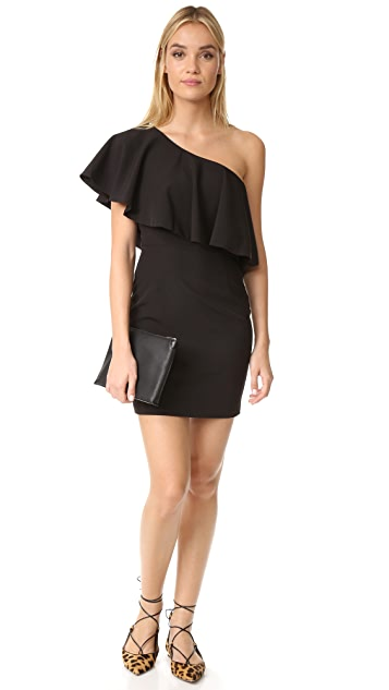 Fame and Partners Jensen Mini Dress