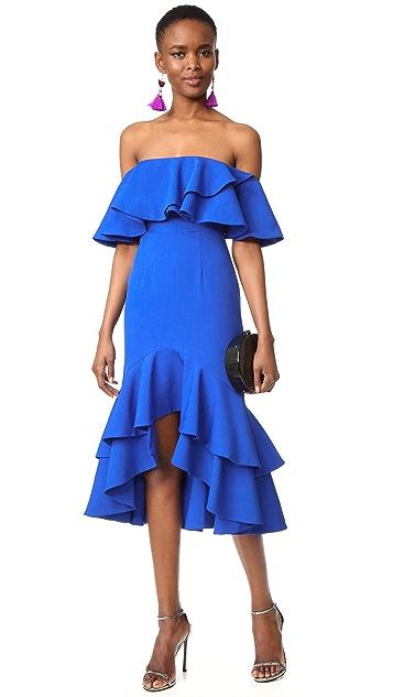 Fame and Partners Sasha Dress