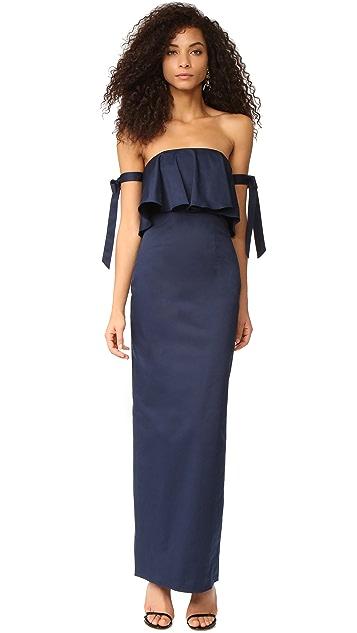 Fame and Partners Matteah Dress