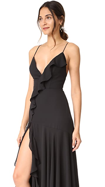 Fame and Partners The Callais Dress