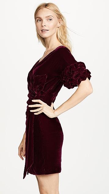 Fame and Partners The Caroline Dress