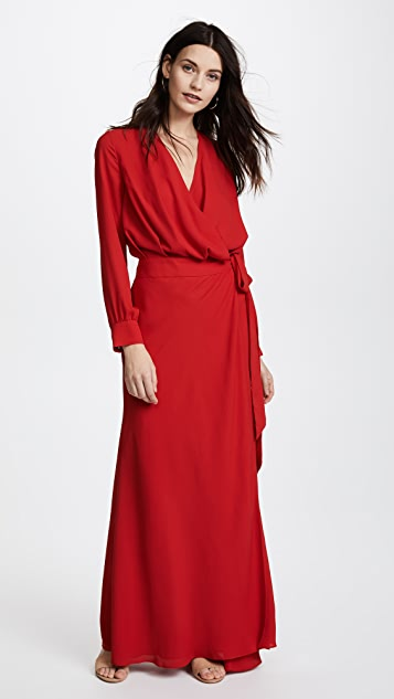 Fame and Partners The Maquino Dress