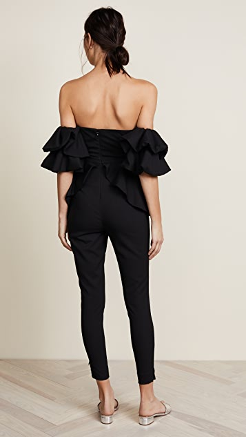 Fame And Partners The Perry Jumpsuit Shopbop