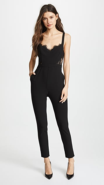 Fame And Partners The Millie Jumpsuit Shopbop
