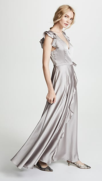 Fame and Partners The Lydia Dress