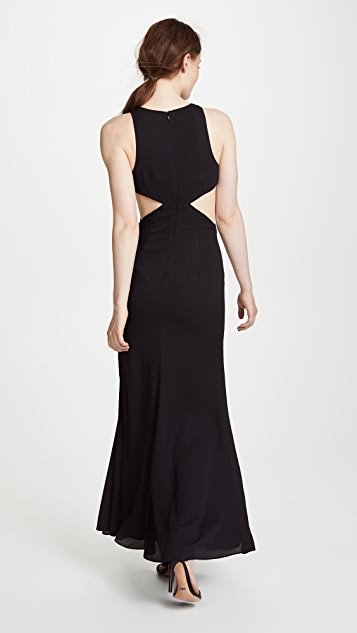 Fame and Partners The Midheaven Dress