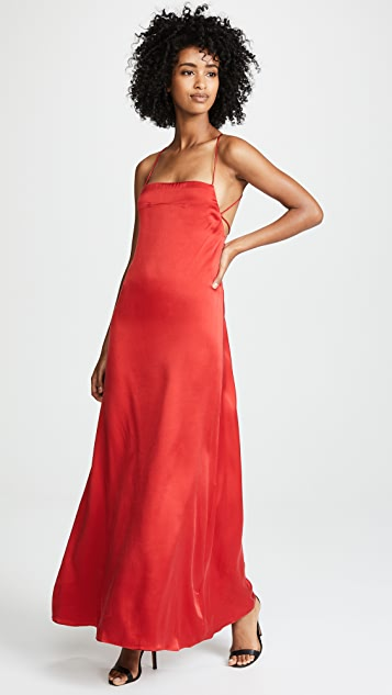 Fame and Partners The Adley Dress