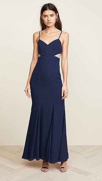 Fame and Partners Zyra Dress