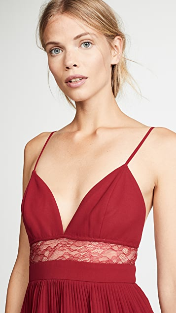 Fame and Partners The Felicity Dress
