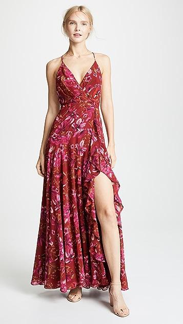Fame and Partners The Naya Dress