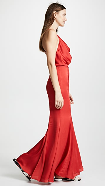 Fame and Partners The Theodora Dress