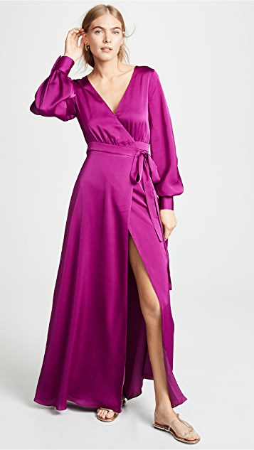 Fame and Partners The Rachel Dress